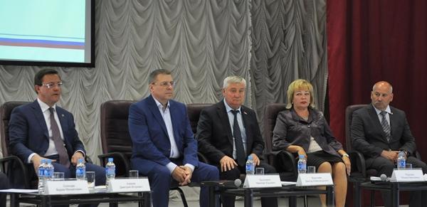 Вывести регион в лидеры предлагают участники предварительного голосования