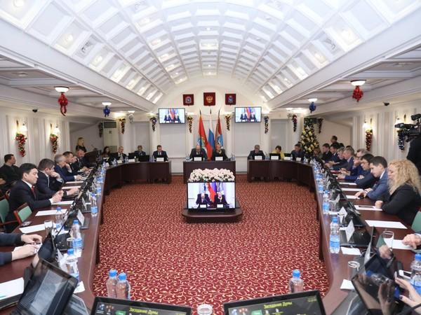 Утвержден бюджет Самары на 2020 год и плановый период 2021 и 2022 годов